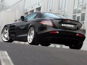 Benz Brabus pics
