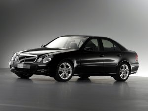 Benz E pics
