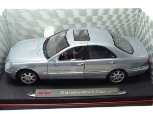 Benz S Class pics