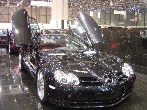 Mercedes Brabus pics