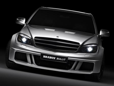 2010 Brabus E V12