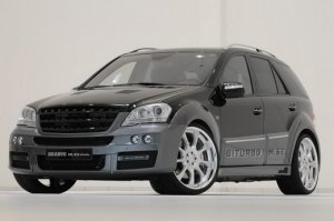 pic of Brabus ML