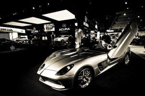 pic of SLR Stirling Moss