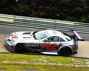 SLR McLaren pics