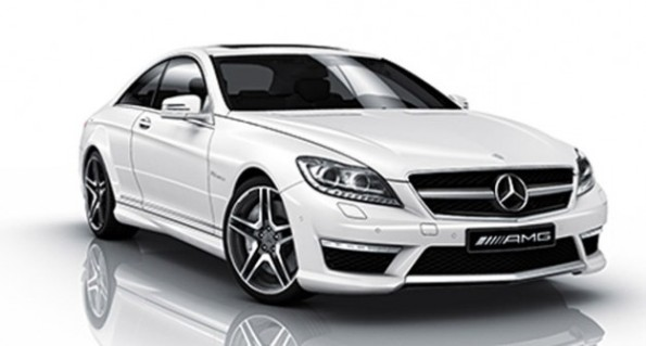 2011 Mercedes-Benz CL AMG - Is This The One