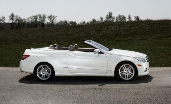 Image gallery 2012 e550 convertible for 2012 mercedes benz e550 coupe review