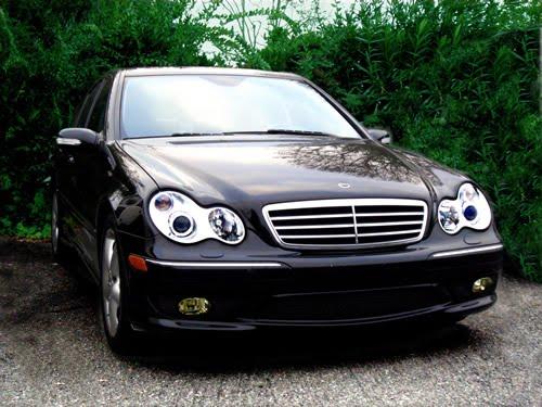 2012 benz c230 kompressor sport sedan mercedes benz auto for Mercedes benz kompressor c230