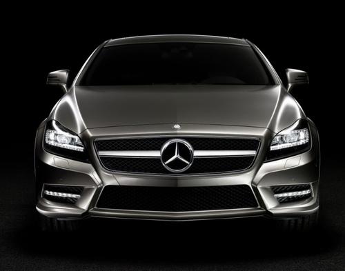 2012 Mercedes-Benz CLS: A Pretty Face Pummeled